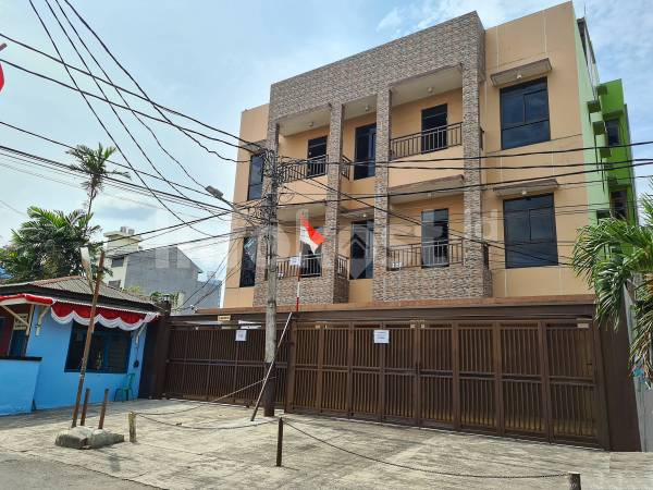 Shallom House Manggarai