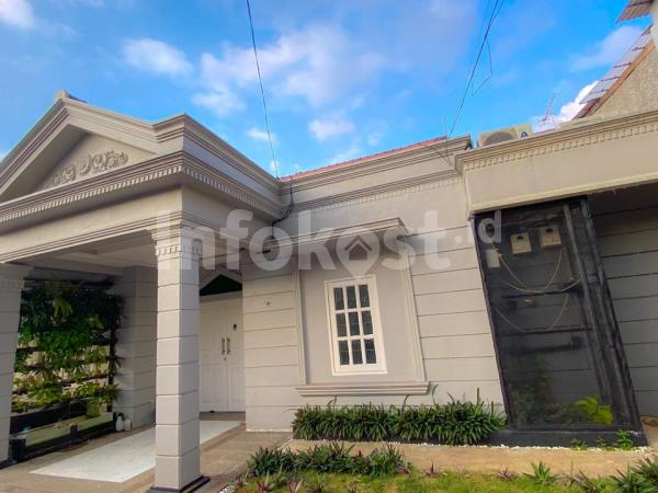 BKC House