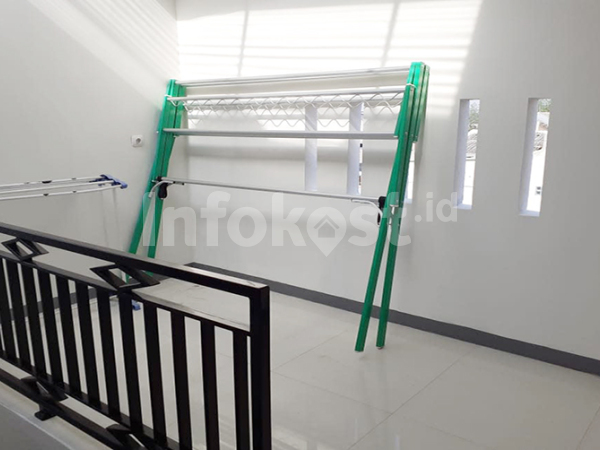 Kost Sarijadi153 Sukasari Bandung