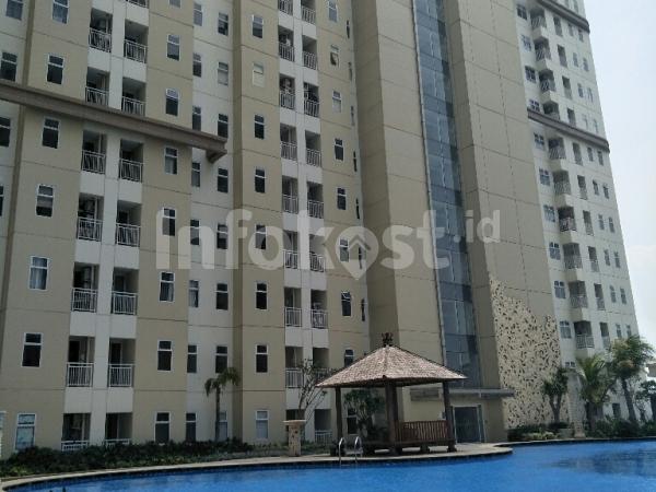 """Apartmen""""Vittoria Residence""""Daan Mogot"""