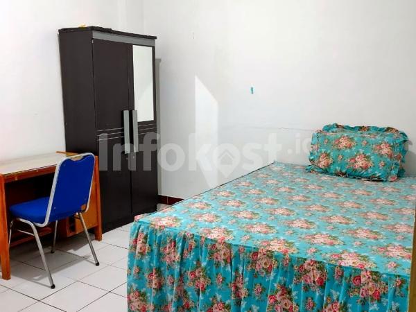 Chibi Residence