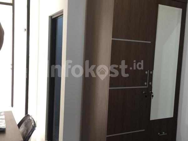 Kost Ekslusif Radio Dalam Jakarta | HouseKweni9