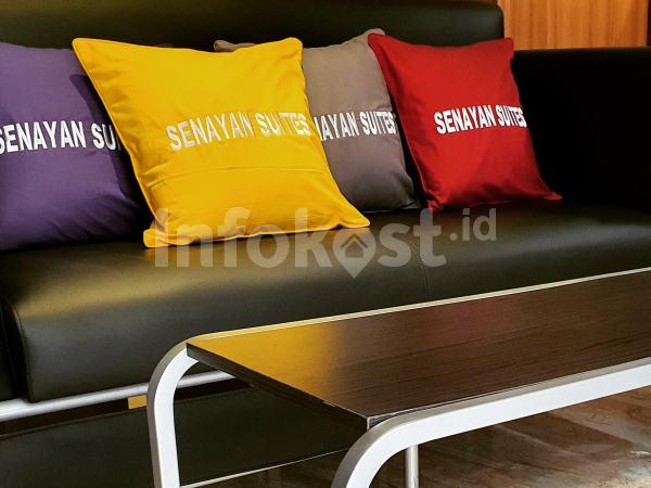 SENAYAN SUITES