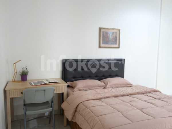 Kost Eksklusif Casa Noura Superior/Deluxe/Suite Room