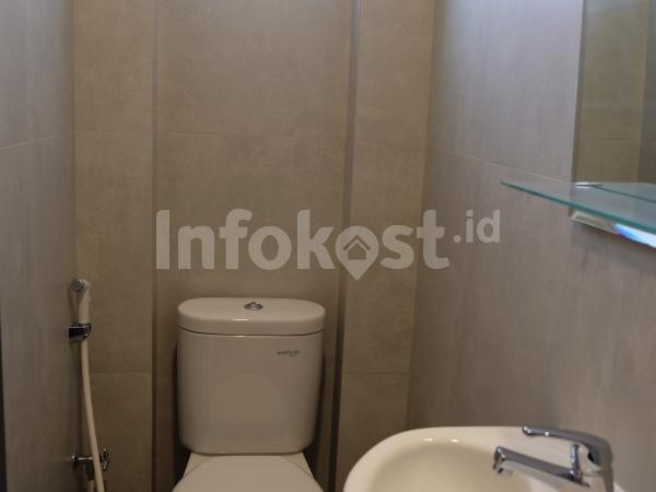 Kost Hang Lekir Residence 18