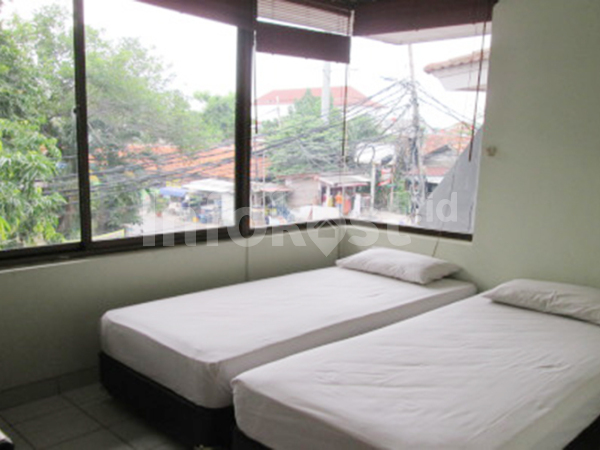 Bamboo Inn Residence