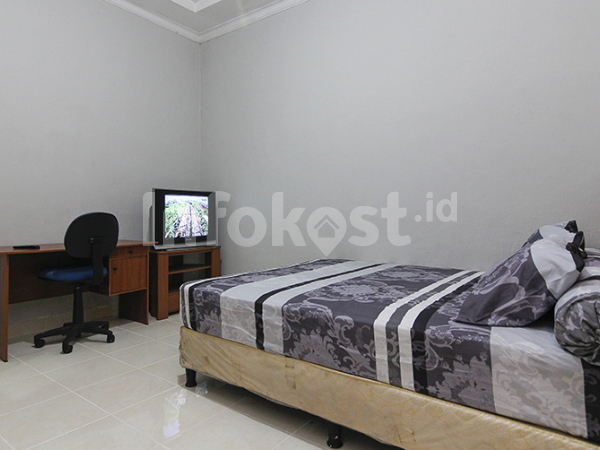 Kost Scbd Guest House Senopati