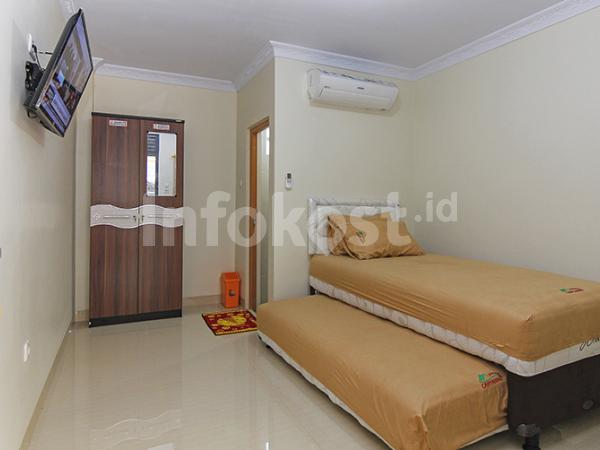 Kost Exclusive Pondok Cahyaning Pondok Labu