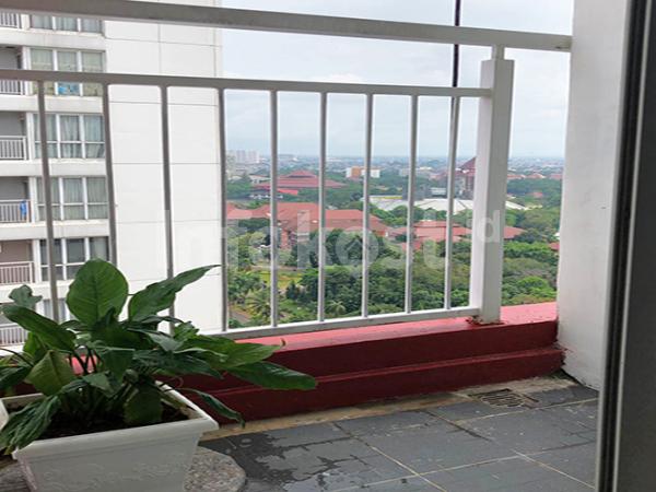 Apartemen Grand Taman Melati Margonda Depok