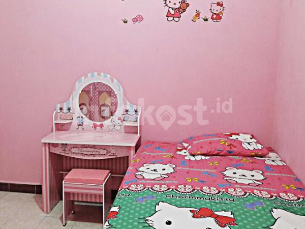 Kost Hello Kitty