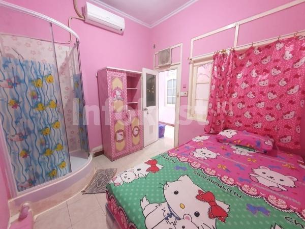 Kost Putri Hello Kitty Kelapa Gading