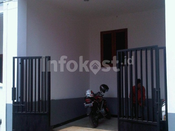 Kost Setiabudi V Jakarta